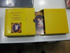 THE CRANBERRIES BOX CD SINGLE SALVATION 1996