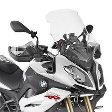 GIVI D5119ST CUPOLINO SPOILER PLEXIGLASS TRASPARENTE 50x43,5 BMW S1000 XR 2015->