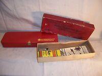 Vintage Outers Gunslick Shotgun Cleaning Kit Mixed Kit and Box