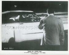 ROBERT HOSSEIN MARINA VLADY FREDERIC DARD TOI LE VENIN 1958 PHOTO ORIGINAL #2