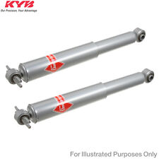 Fits Nissan Navara D22 Pickup Genuine KYB Rear Gas-A-Just Shock Absorbers