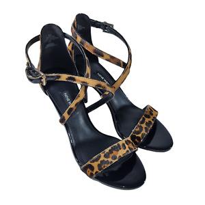 Nine West | Women's My Debut Evening Sandals | Size 8.5
