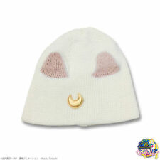 NEW!! Sailor Moon × CA 4 LA Artemis Knit Cap Rare Import from Japan F/S