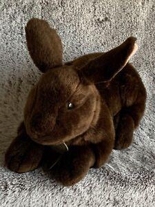 Russ Yomiko Classics Bunny Rabbit Stuffed Animal Plush Soft Realistic Dutch