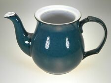 Denby Greenwich Teapot NO LID New With Tag Made in England