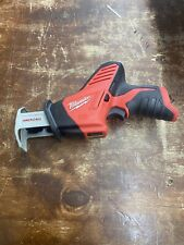 Milwaukee 2420-20 M12 12v Cordless HACKZALL Reciprocating Saw - Tool Only