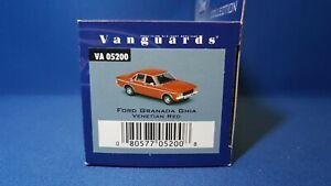 Ford Granada Ghia - 1:43