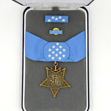 Boxed US Medal Badge WW2 Order Orden Order of Medal Honor of Navy Rare!!