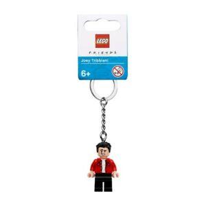 LEGO Ideas Friends 854119 Portachiavi di Joey Keychain