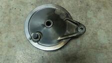 02 Honda VT600 VT 600 Shadow Rear Back Brake Drum Hub