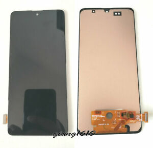TFT LCD Touch Screen Digitizer Assembly For Samsung Galaxy A51 2019 A515