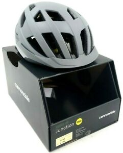 Cannondale Junction MIPS Adult Cycling Helmet Gunmetal Grey Large/Extra Large