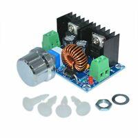 1pieza X L4016E1 DC-DC Modulo de fuente de alimentacion descendente 4V-40V  L9T8