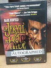 Dr. Jekyll & Mr. Hyde Dvd Mark Redfield