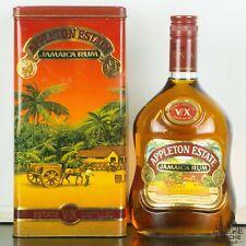 JAMAICA RUM APPLETON ESTATE ANNI '70/'80 75 CL 43°