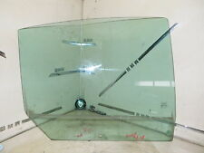 Jaguar S-Type CCX Türscheibe hinten rechts Glas Fenster Scheibe Bj 99-02 4,0 V8