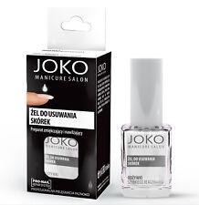 Soin gel hydratant et adoucissant pour cuticules - Joko