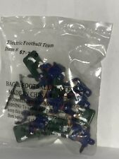 Tudor Electric Football Game Team Bag #67-75-D (11 Players per Bag Arizona) NEW!