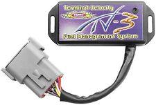 Terry Components - TV3-205Q - TV-3 Alpha N Closed Loop Fuel Management System
