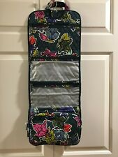 VERA BRADLEY Hanging Organizer Falling Flowers Pattern NEW with Tags 15722-112