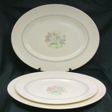 Platters 1920-1939 (Art Deco) Susie Cooper Pottery