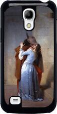 Cover per Samsung Galaxy S4 mini con stampa Il Bacio di Hayez