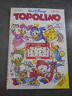 TOPOLINO n° 1776 del 10 DICEMBRE 1989 con CARTELLA TOMBOLA ALLEGATA