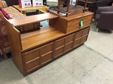 Nathan Furniture Teak More than 200cm Cabinets & Cupboards