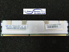 Samsung 4GB DDR3 1066MHz 2Rx4 PC3-8500R ECC registered M393B5170DZ1-CF8
