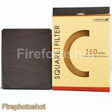 Camdiox 165mm ND16 Neutral Density Filter 4 stops for Hitech Lee 165 Samyang 160