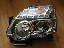 NISSAN X TRAIL HEADLIGHT 2011 2012 2013 PASSENGERS LEFT HAND NEAR SIDE HEADLAMP
