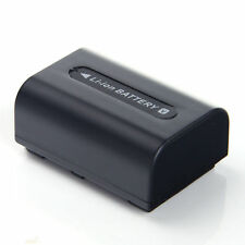 Np-Fv50 Npfv50 V Series Camera Battery for Sony Np-Fv30 Np-Fv70 Np-Fv100