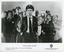 JOHN DENNIS JOHNSTON TWILIGHT ZONE THE MOVIE 1983 VINTAGE PHOTO ORIGINAL #3