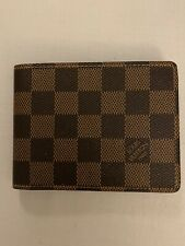 Portefeuille Multiple Louis Vuitton