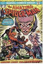 AMAZING SPIDER-MAN #138 (Nov 1974)