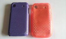 PACK 18 - 2 CARCASAS para Samsung Galaxy S SCL 9003