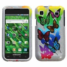 Butterfly Garden Hard Case Cover Samsung Vibrant T959