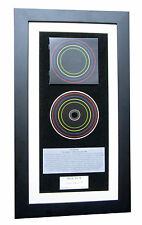 BLOC PARTY Four CLASSIC CD Album GALLERY QUALITY FRAMED+EXPRESS GLOBAL SHIPPING!