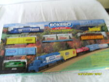 IHC  HO SCALE READY-TO-RUN ELECTRIC TRAIN SET COLLECTORS LIMITED EDITION 2001