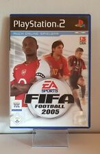 Fifa Football 2005 05 for PLAYSTATION 2 PS2 Ps 2* Sealed+Instructions A5081