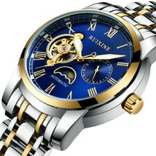 BRAND NEW High Quality MOONPHASE Automatic Men's Mechanical Watch