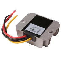 DC Power Konverter Regler Modul Step-Down Adapter (12V/24V zu 6V 5A DC/DC) L2E3