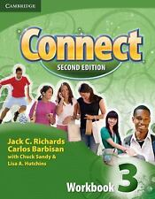 Connect Level 3 Workbook Connect Cambridge