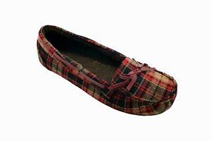 New Women Moccasins Slip On Indoor & Outdoor Shoes Slippers