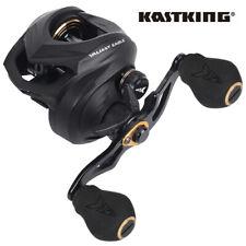 KastKing Valiant Eagle Baitcast 7 +1 Bb Freshwater / Saltwater Fishing Reel Hot