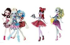 Monster High Dot Dead Gorgeous   Abbey Bominable Operetta+More
