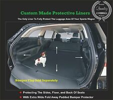 Ford Territory Cargo/Boot/Luggage Rear Compartment Protect Liner
