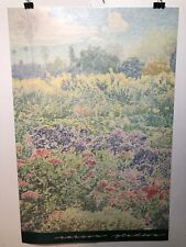 FINE ART LITHOGRAPH: FOREST MEADOW BY CARSON GLADSON 26 x 38