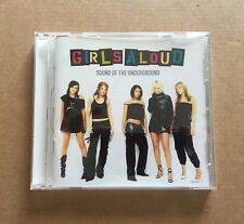 Girls Aloud - Sound of the Underground (CD Album, 2003)