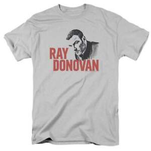 Ray Donovan Logo - Men's Regular Fit T-Shirt